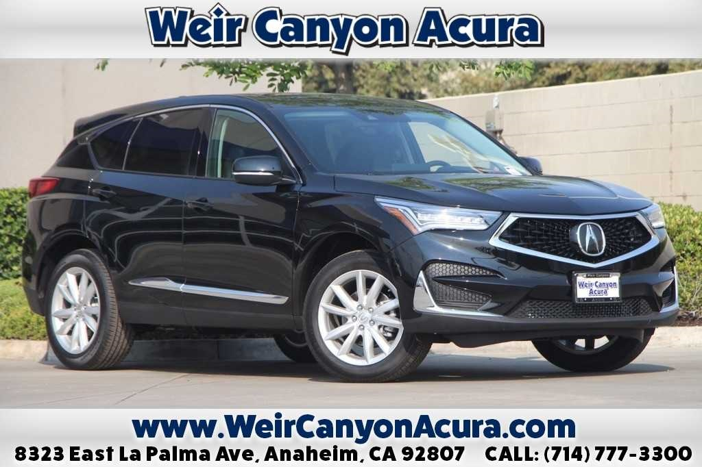 Lease Specials Weir Canyon Acura - Lease an acura