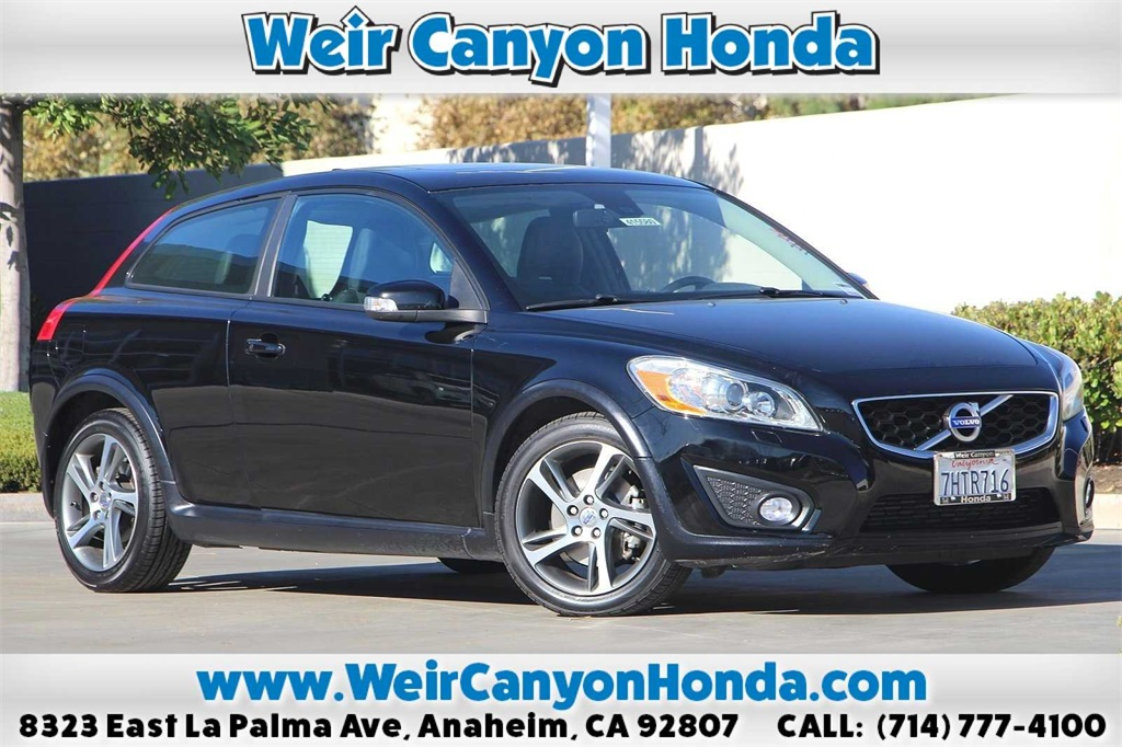 Pre-Owned 2013 Volvo C30 T5 Premier Plus